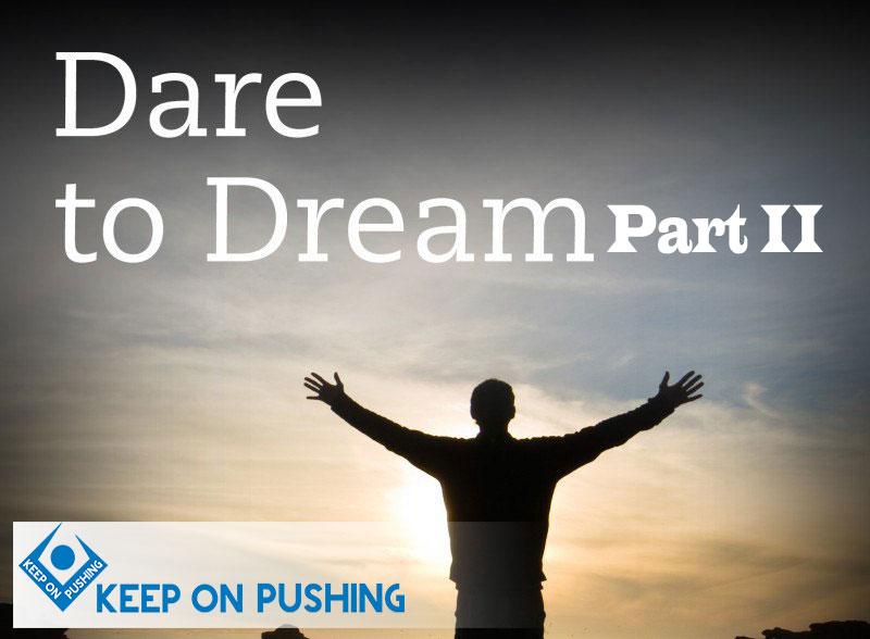 Dare-to-dreamII