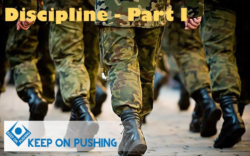 Discipline---Part-I