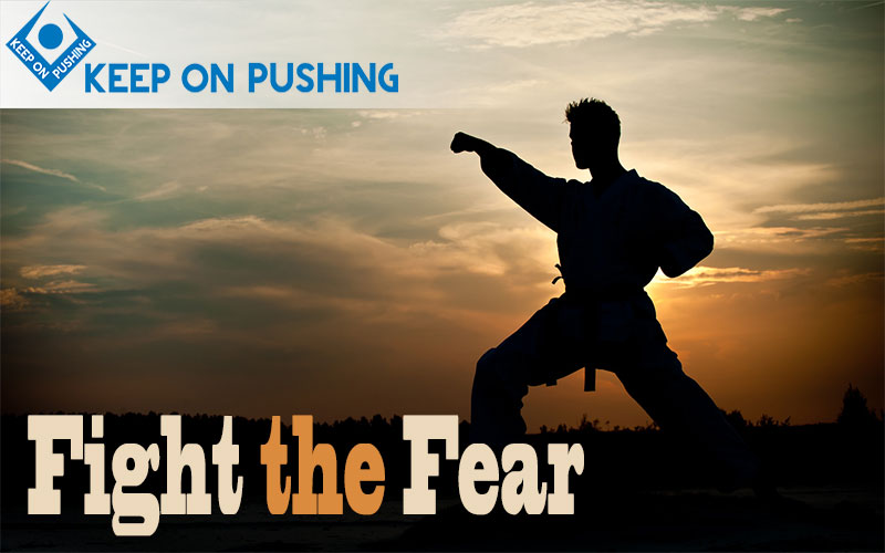 Fight-the-Fear