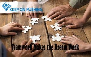 Teamwork-Makes-the-Dream-Work