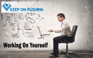 Working-On-Yourself