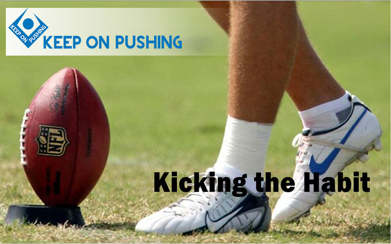 Kicking-the-Habit