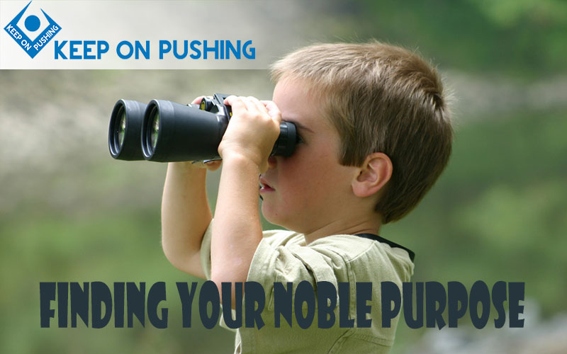 Finding-Your-Noble-Purpose
