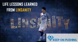 life lessons learned from linsanity