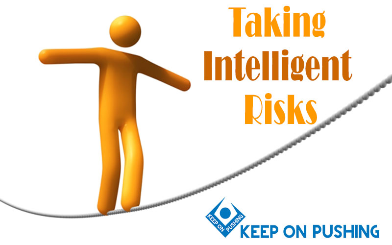Taking-Intelligent-Risks