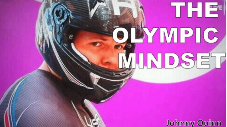 Top Olympic Speaker